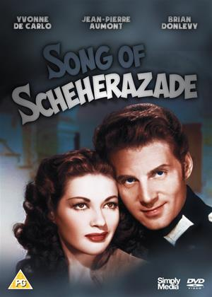 Song of Scheherazade Online DVD Rental