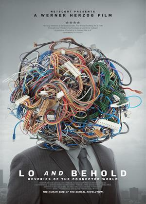 Lo and Behold, Reveries of the Connected World Online DVD Rental