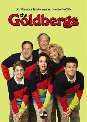 The Goldbergs Online DVD Rental