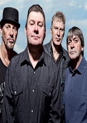 Rent Stiff Little Fingers: Rockers Online DVD Rental
