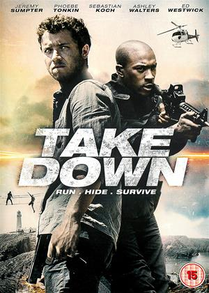 Take Down Online DVD Rental