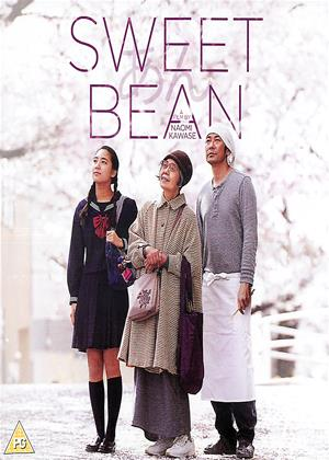 Sweet Bean Online DVD Rental