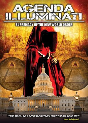 Agenda Illuminati: Supremacy of the New World Order Online DVD Rental