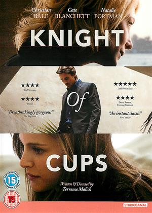 Knight of Cups Online DVD Rental