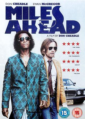 Rent Miles Ahead Online DVD Rental