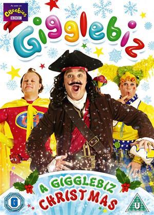 Gigglebiz: A Gigglebiz Christmas Online DVD Rental