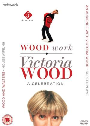 Rent Wood Work: Victoria Wood: A Celebration Online DVD Rental