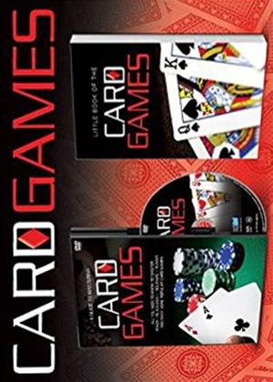 Rent Card Games Online DVD Rental