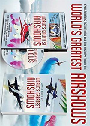 Rent Airshows Online DVD Rental