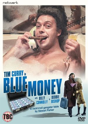 Blue Money Online DVD Rental