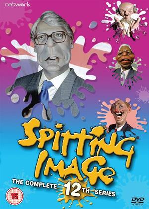 Rent Spitting Image: Series 12 Online DVD Rental