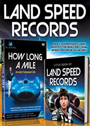 Rent Land Speed Records Online DVD Rental