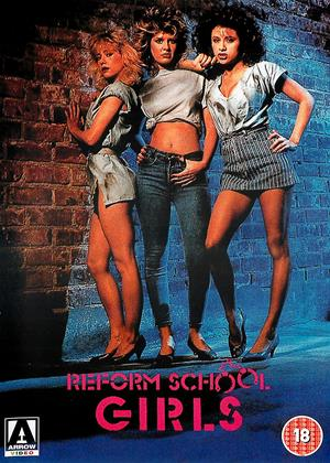 Reform School Girls Online DVD Rental