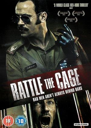 Rent Rattle the Cage (aka Zinzana) Online DVD Rental
