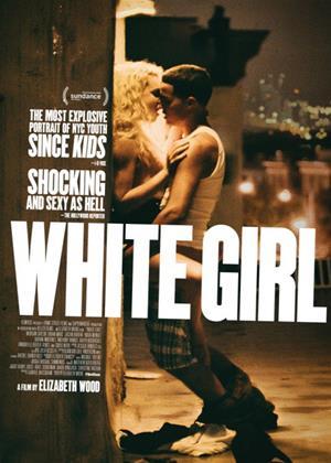 White Girl Online DVD Rental