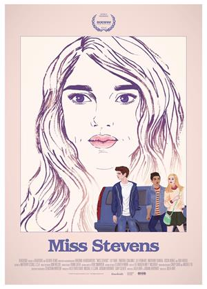 Rent Miss Stevens Online DVD Rental
