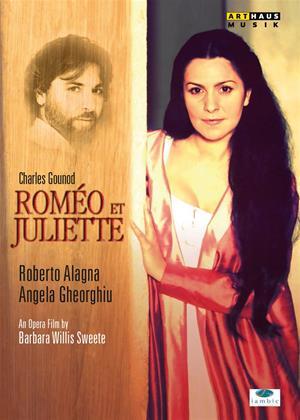 Rent Roméo Et Juliette: Royal Castle of Zvikov (Guadagno) Online DVD Rental