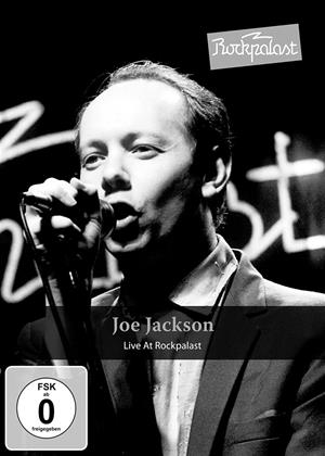 Joe Jackson: Live at Rockpalast Online DVD Rental