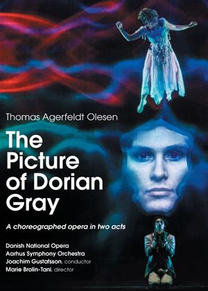 Rent The Picture of Dorian Gray: Danish National Opera (Gustafsson) Online DVD Rental