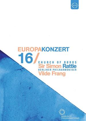 Europa Konzert 2016 Online DVD Rental