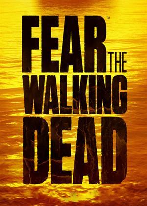 Rent Fear the Walking Dead: Series 3 Online DVD Rental