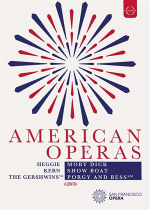 Rent American Operas Online DVD Rental