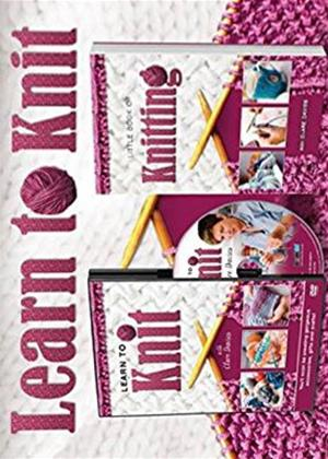 Rent Knitting Online DVD Rental