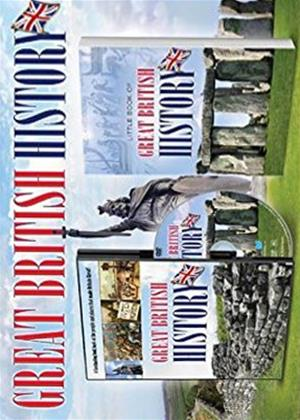Rent Great British History Online DVD Rental