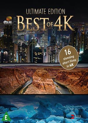 Best of 4K Online DVD Rental