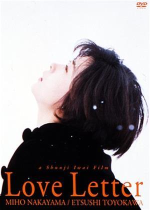 Love Letter Online DVD Rental