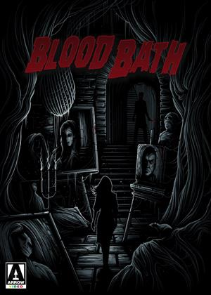 Blood Bath Online DVD Rental