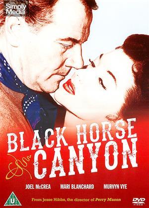 Black Horse Canyon Online DVD Rental