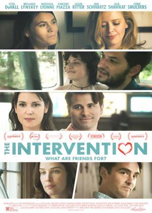 The Intervention Online DVD Rental