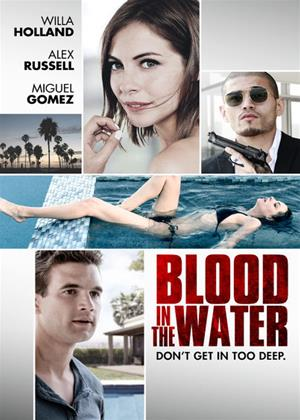 Blood in the Water Online DVD Rental