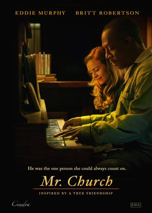 Rent Mr. Church Online DVD Rental