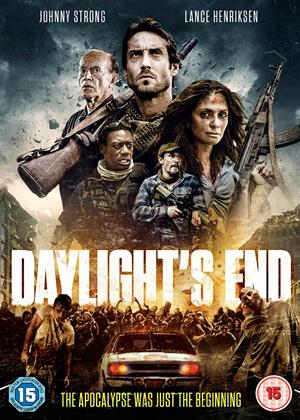 Rent Daylight's End Online DVD Rental
