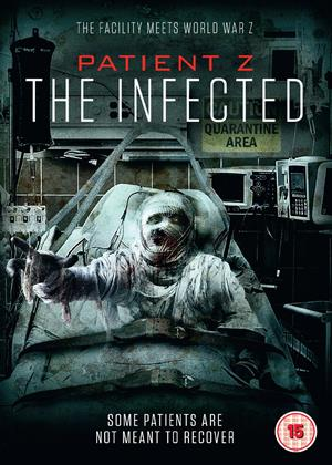 Patient Z: The Infected Online DVD Rental