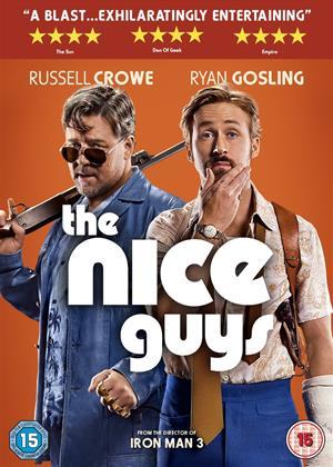 The Nice Guys Online DVD Rental