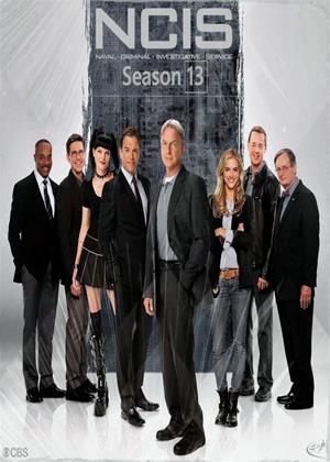 NCIS: Series 13 Online DVD Rental