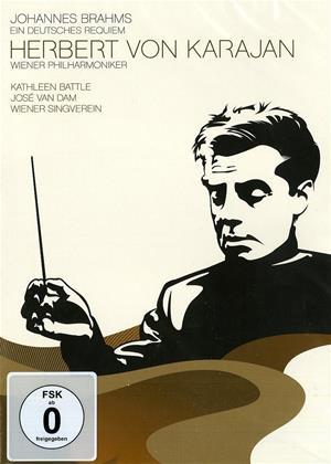 Rent Brahms: Ein Deutsches Requiem Online DVD Rental