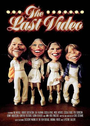 Abba: The Last Video Online DVD Rental