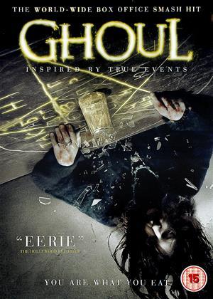 Rent Ghoul Online DVD Rental