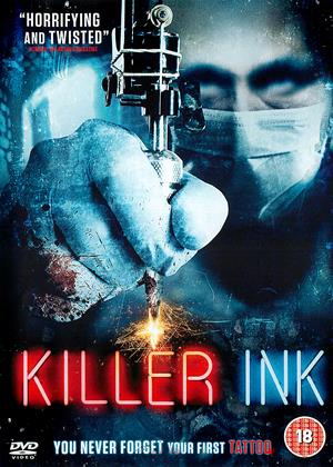 Killer Ink Online DVD Rental