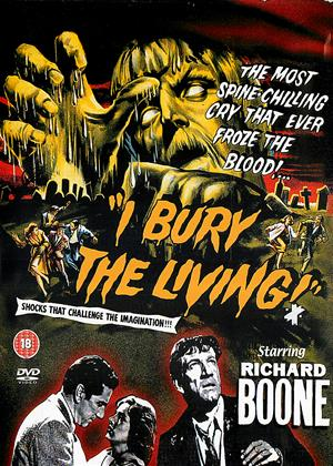 Rent I Bury the Living Online DVD Rental