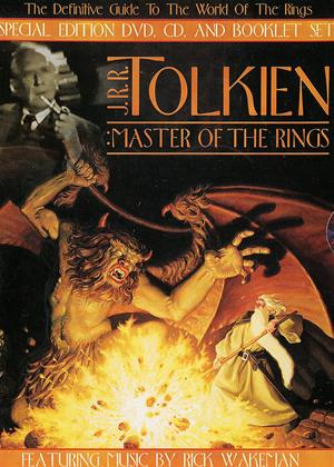 Rent J.R.R. Tolkien: Master of the Rings (aka J.R.R. Tolkien: Master of the Rings - The Definitive Guide to the World of the Rings) Online DVD Rental