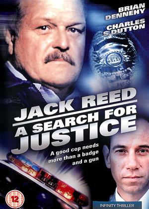 Jack Reed: A Search for Justice Online DVD Rental