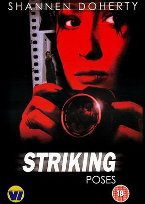 Rent Striking Poses Online DVD Rental