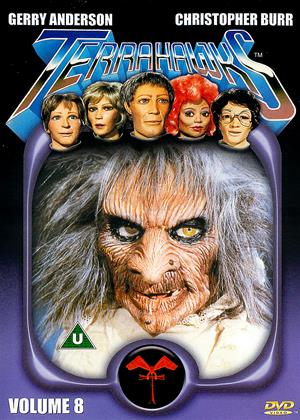 Rent Terrahawks: Vol.8 Online DVD Rental