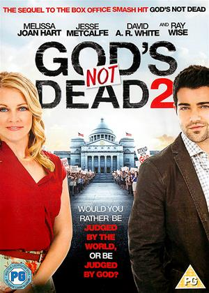 God's Not Dead 2 Online DVD Rental