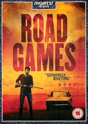 Road Games Online DVD Rental